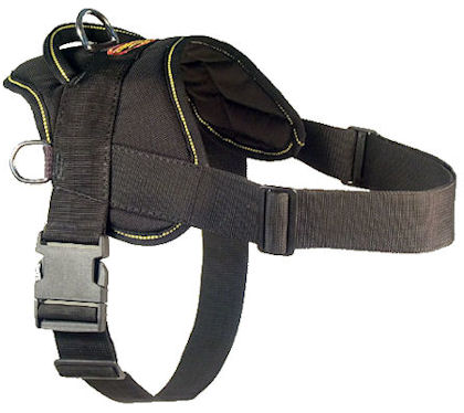 Nylon Designer Dog Harness for all dogs