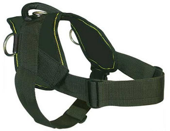 Non Pull Dog Harness-Stop Your DOG Pulling