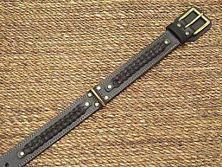 dog collar for german shepherd for dog training or for dog owners
