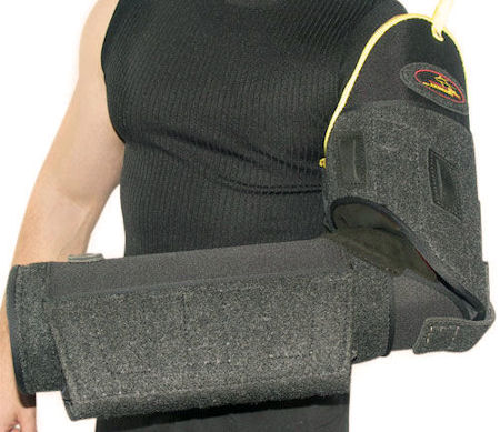 Protection Bite Sleeves similar to Schweikert Sleeve 5984