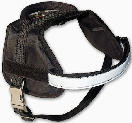 Buy puppy Dog Harness - SMALL/MEDIUM Nylon Dog Harness for DOG